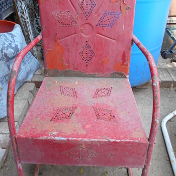 Show Tell Antique and Vintage Chairs Collectors Weekly