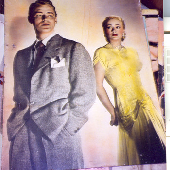 Old Movie Posters - Posters and Prints