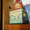 Ybarra tea tinbox