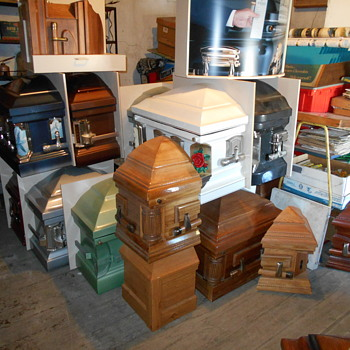 I am a packrat just like my father........................... - Advertising
