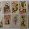 Vintage Communion Cards.