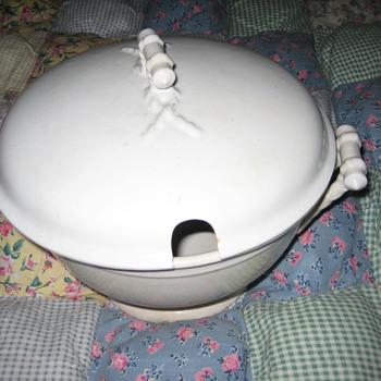 onondaga pottery ironstone - China and Dinnerware