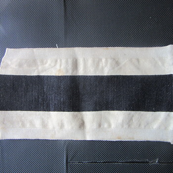 WW1 WW2  ARM BAND  - Military and Wartime