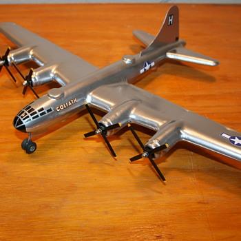 Kemline B-29 Re-Deux - Toys