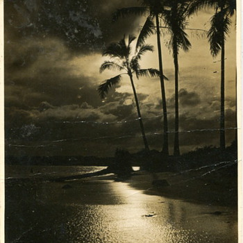 More Hawaiian 1920s Photos.... - Photographs