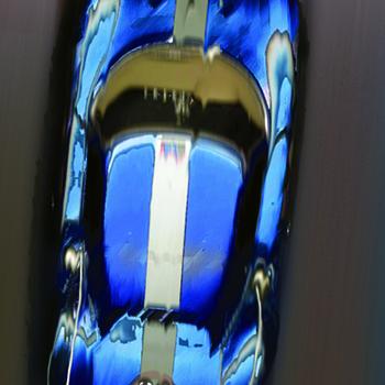 Automotive art - Classic Cars