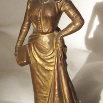 Stuyler's Candy Bronze - Advertising