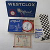 Westclox Official 1/10 Second Stop Watch