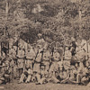 The Earliest Reenactors?  Fake Indians in Full Regalia Photograph Collection Jim Linderman