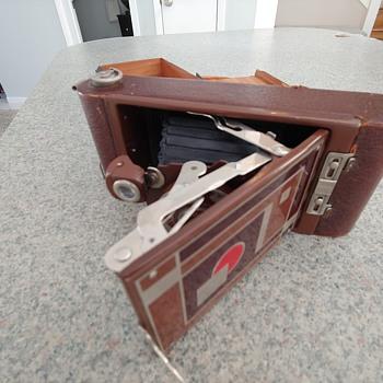 Antique camera of some sort? - Cameras