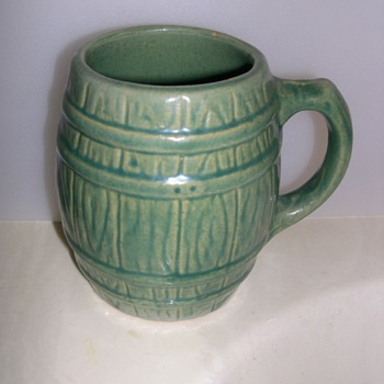 Heavy duty older mug