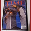 Time Magazine - September 11, 2001 ( Collectible Edition 9/11 )
