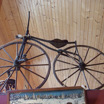 Collection of Bikes - Sporting Goods