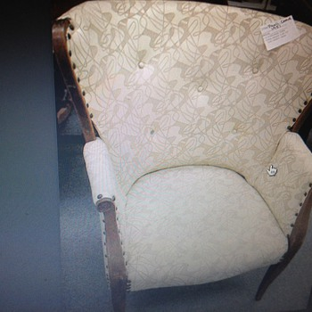 Paoli (?) Chair, how much should I pay? - Furniture