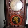 E Ingram Clock