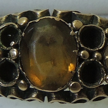 My Great-Grandmother's Ring - Fine Jewelry