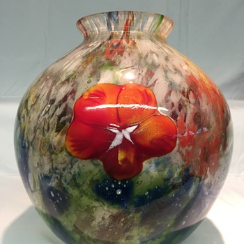 Kralik - Marquetry - Art Glass