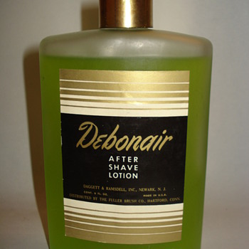 """""""AFTER SHAVE LOTION"""""""