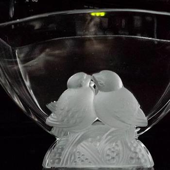 Few little finds from thrift stores... - Art Glass