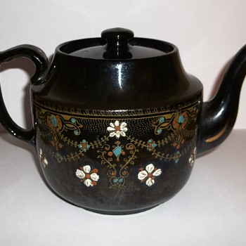 Made in England Royal Stanley Ware Stoke-on-the-Trent....Help Please :) - Kitchen