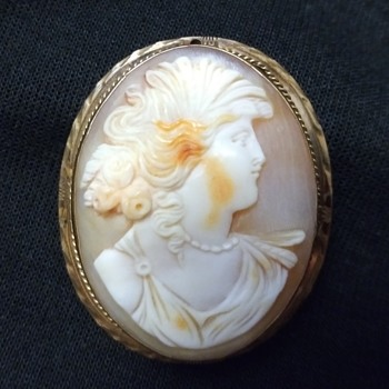 Any ideas on the maker? Age? - Fine Jewelry
