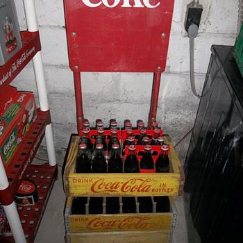 Coca Cola Handtruck - Coca-Cola