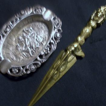 Two new treasures! - Tobacciana