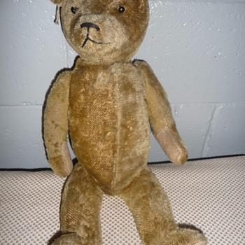 Vintage bear??