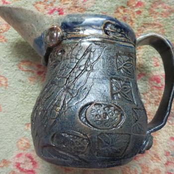 UNSOLVED Beak Duck Bill Pitcher Pottery - Pottery