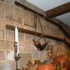Sam Hawkin Mountain Man Rifle & Peter Gottner PA flintlock rifle