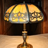 Bradley & Hubbard American Table Lamp (c.1910)
