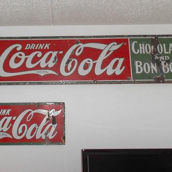 My Coca Cola things - Coca-Cola