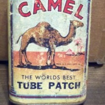 Camel Tube Kit
