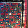 Another Textile from One of the Southeast Asian Hilltribes, I think.