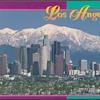 1995 - Los Angeles Postcards