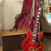 1960 Gibson ES355  W/ ORIGINAL CASE and AMPLIFIER
