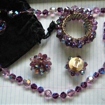 Stunning  - Costume Jewelry