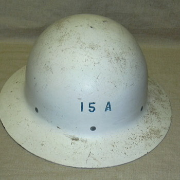 CD Helmet - Military and Wartime