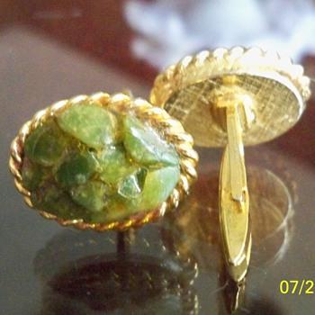 CUFF LINKS - Fine Jewelry