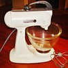 Vintage KitchenAid Stand Mixer