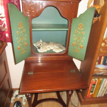 Child's Desk - Furniture