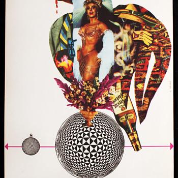 Poster Designer | Vladimír Bidlo - Posters and Prints