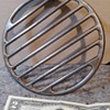 old aluminum broiler rack