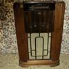 Rare 1940's AirZone Floor Model RADIO