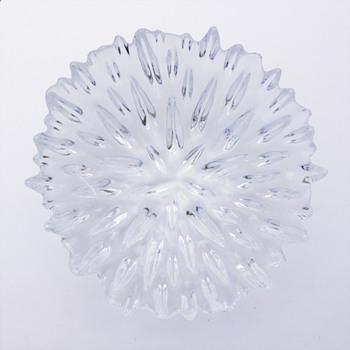 MANDEL, MOON and MUSLINGER bowls, Per Lütken (Holmegaard, 1995) - Art Glass