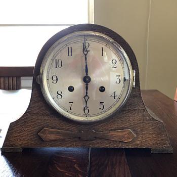 "My ""new"" clock - Clocks"