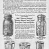 1930 Ball Canning Jars