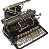 Fitch 1 Typewriter - 1888  (antiquetypewriters.com)