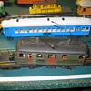 Hand Made in 1940/50 by Uncle Herb Model Trains!