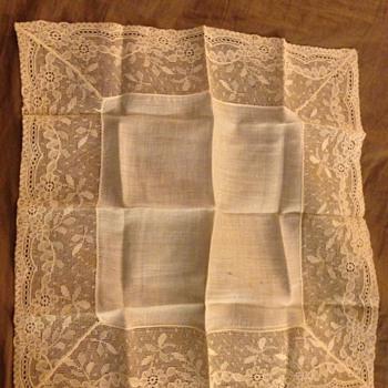 Mother's handkerchiefs! - Accessories